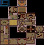 Tumba del Espíritu (mapa) OoA