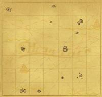Carte Marine TWW