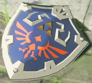 Hylian Shield (Breath of the Wild)