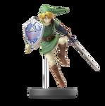 Link Prerelease Amiibo