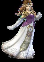 Zelda SSBB