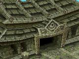 Temple du Roi des Mers