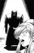 Blind Manga