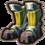 Botas de Hierro TP 2