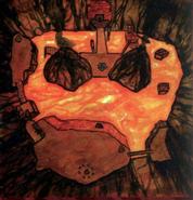 Cratère du Péril 2 OoT
