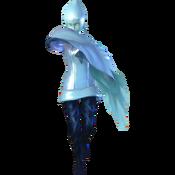 Fay traje Reina de las Hadas DLC HW