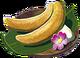 Bananes frites robusto