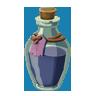 Breath of the Wild Potions Tough Elixir (Icon)