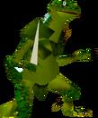 Lizalfos oot