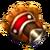 Moufle du Titan2 ALBW