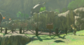 Breath of the Wild Kakariko Village Mellie's Plum Garden (West Necluda).png