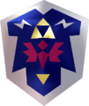 Hylian Shield (Ocarina of Time).png