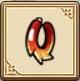 Hyrule Warriors Legends Fairy Clothing Fireshield Earringsl (Accessories)