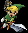 Link-Four-Swords-plus