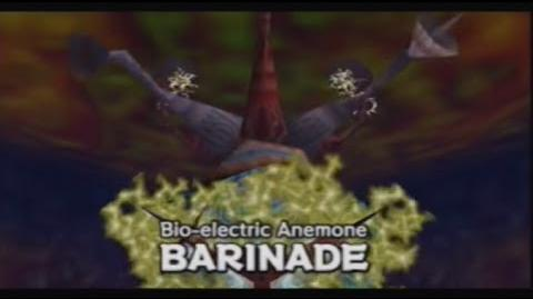 Ocarina of Time - Barinade