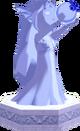 Statue de Nayru