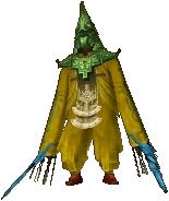 Xanto costume Lorule HWL