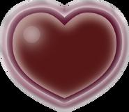 ALBW Corazón Sin Vida
