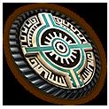 Hyrule Warriors Mirror Mirror of Silence (Level 2 Mirror)