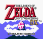 Link's Awakening DX titolo