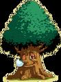 Maku Tree (Oracle of Seasons).png