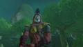 Oficial del clan Yiga