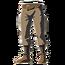 Pantalón viejo BotW