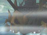 Barco fantasma (mazmorra)