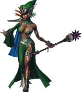 Costume Cya Master Quest