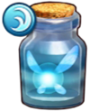 Hyrule Warriors Elemental Fairies Fairy of Water (Icon)