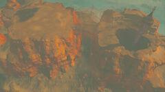 Roca Espectáculo BotW