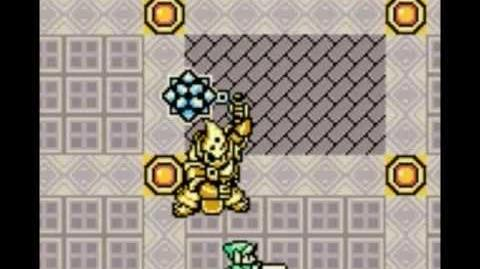 General Onox (Oracle of Seasons)