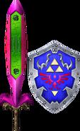 Grande Épée des Fées (SoulCalibur)