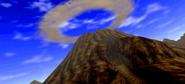 Mont du Péril OoT
