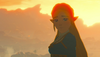 Zelda Screenshot BOTW