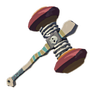 Breath of the Wild Hammer (Kilton's Novelty Hammer) Spring-Loaded Hammer (Icon)