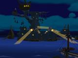 Isla del Diablo