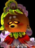 Princesa Deku sin fondo