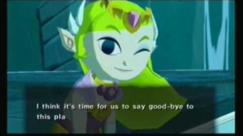 The Wind Waker Ganondorf