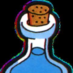 Acqua della Vita Blu