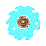 Breath of the Wild Guardian Shield (Icon)