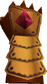 Titanhandschuhe Screenshot(Ocarina of Time)