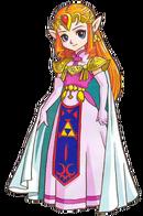 Zelda Oracle