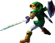 Link Soul Calibur