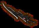 Noire Epée Démons HW