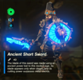 Breath of the Wild Ancient Soldier Gear (Sword) Ancient Short Sword (Inventory).png