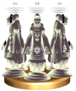 Sabios Antiguos Trofeo SSBB