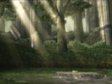 Sanctuaire de la Forêt