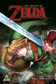 The Legend of Zelda - Twilight Princess (manga) 2