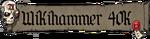 WikiHammer40K